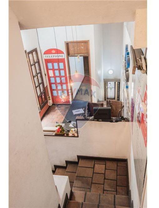 venta edificio c/ hostel y restaurant ciudad vieja