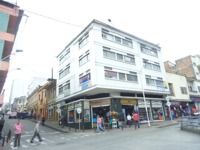 venta edificio centro, manizales