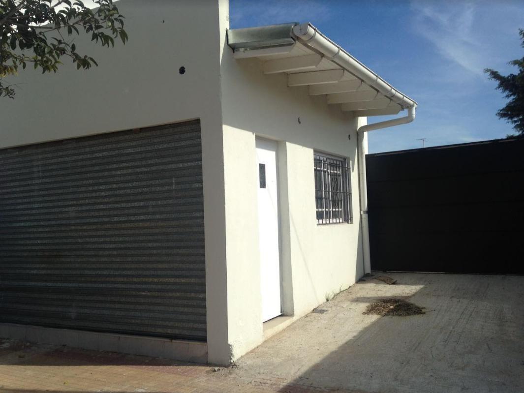 venta edificio comercial 12 cochera y lote de 8 x 52 mts - la plata