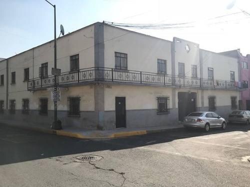 venta edificio completo en col san rafael