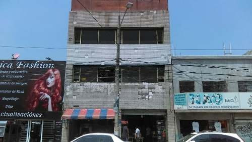 venta edificio con excelente ubicación