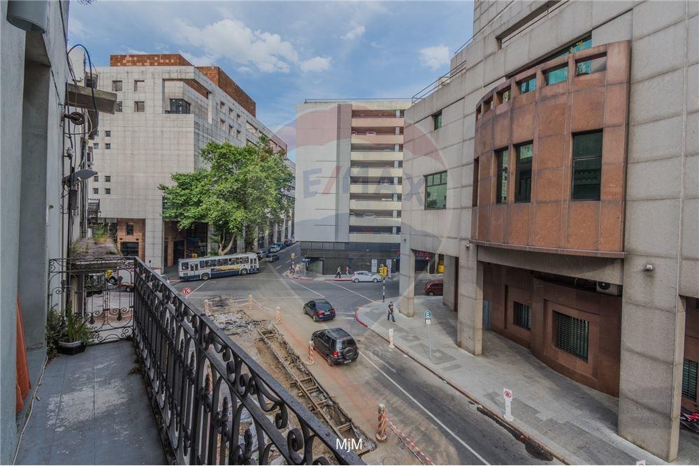 venta edificio con renta centro