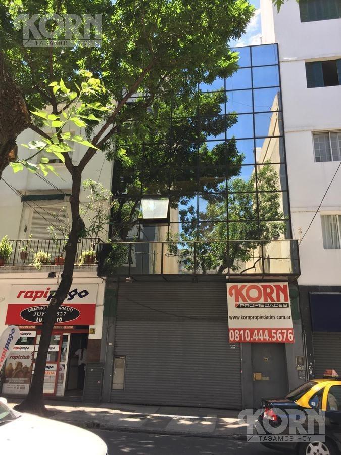 venta edificio de 4 plantas ideal centro medico, academia, gimnasio u oficinas