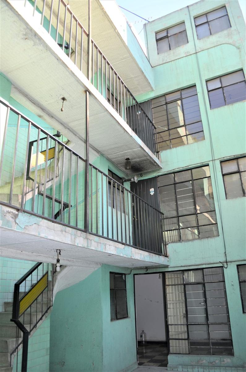 venta edificio de departamentos en vertiz narvarte