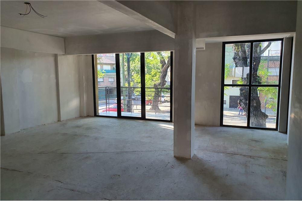 venta edificio de oficinas 525mts parque patricios