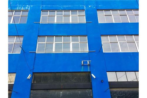 venta edificio en block de 2.334 m2 en 3 plantas