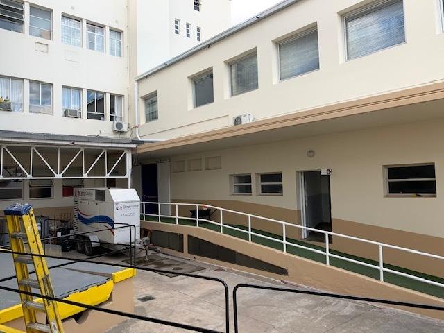 venta - edificio en block - distrito audiovisual, caba