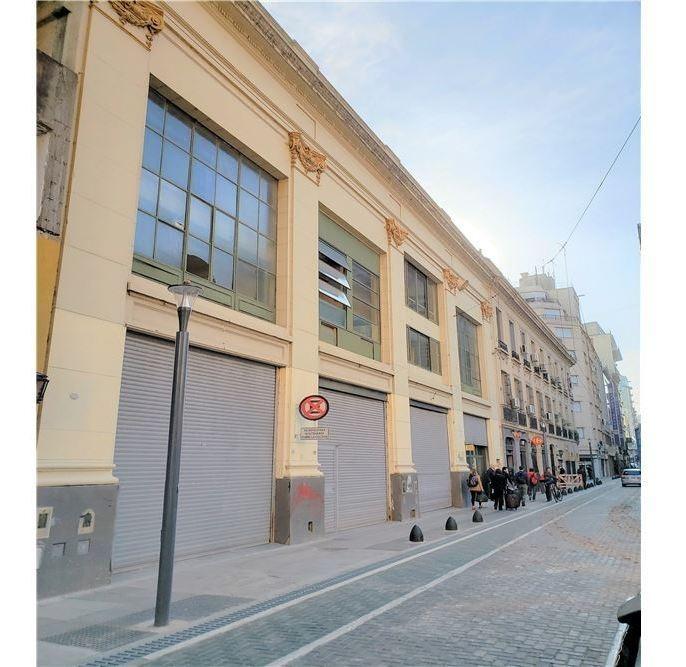 venta edificio en block microcentro. oportunidad!!