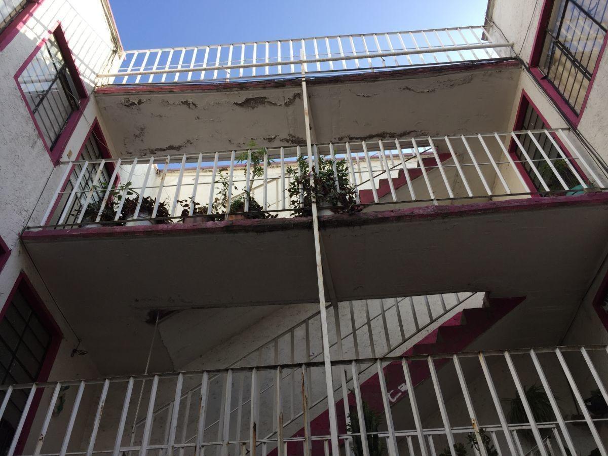 venta edificio en cd neza con inquilinos , ideal para inversionistas!!