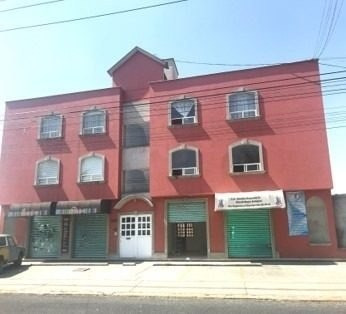 venta edificio en metepec