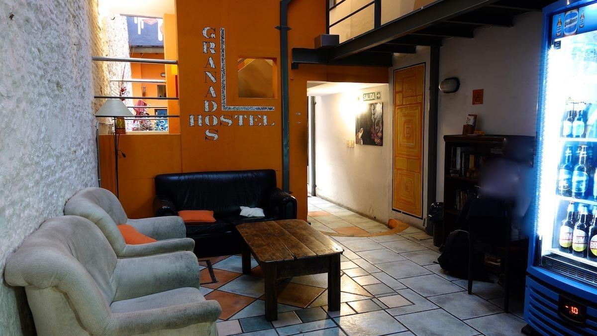venta edificio hostel y restaurant- san telmo zona turística