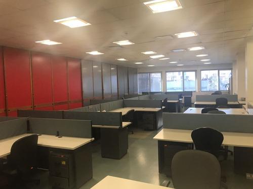 venta edificio oficinas + local - av. córdoba 5160