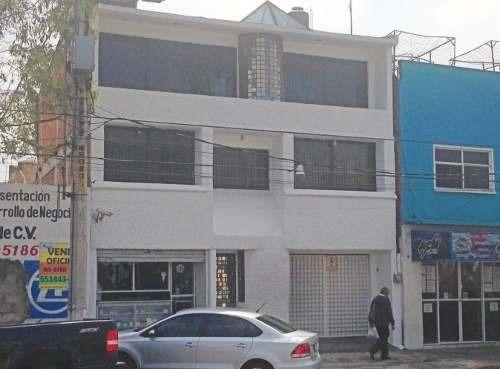 #venta edificio uso mixto, cerca autobuses del norte, cdmx