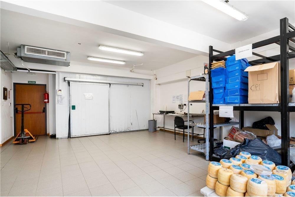 venta edifico comercial en villa crespo
