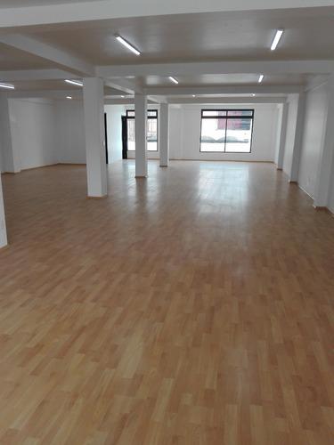 venta edifico nuevo, amplios espacios