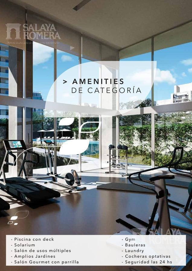 venta emprendimiento departamento 3 amb - vicente lopez - amenities