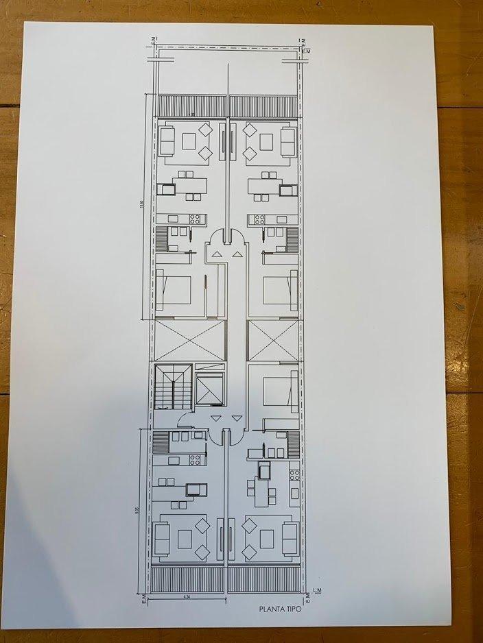 venta emprendimiento edificio zona paseo aldrey