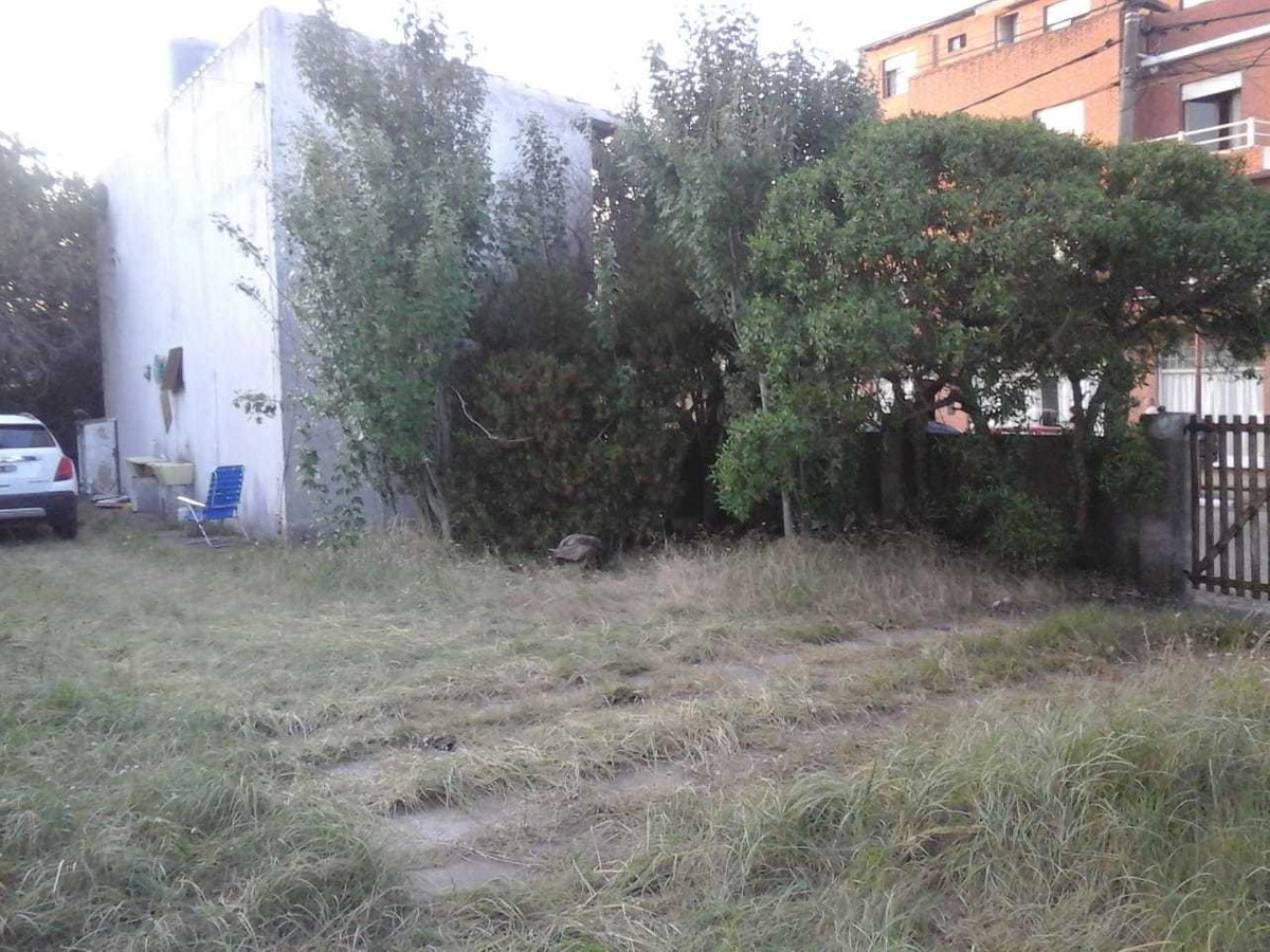 venta en block de 2 terrenos, ideal emprendimiento