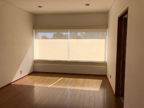venta en frondoso ii, piso alto. 450 m2