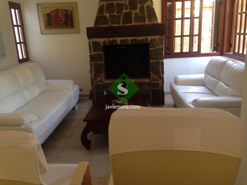 venta en la barra, 3 dormitorios, 3 baños muy linda, se permuta.  se alquila verano- ref: 44551