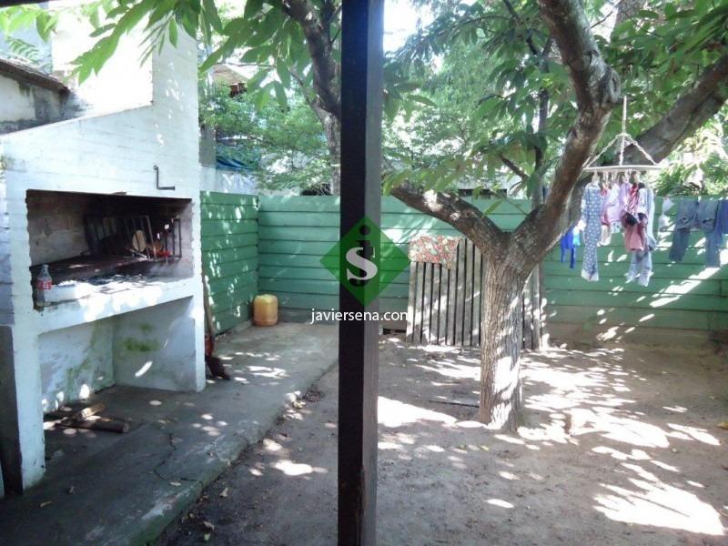 venta en maldonado centro, 3 casas en un padron. - ref: 167105