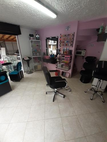 venta entable peluqueria