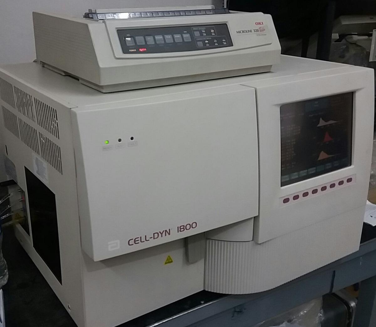 Venta Equipos Abbott Celldyn Alcyon Reactivos Cds