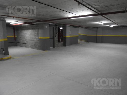 venta espacio de estacionamiento movil en belgrano - apto credito