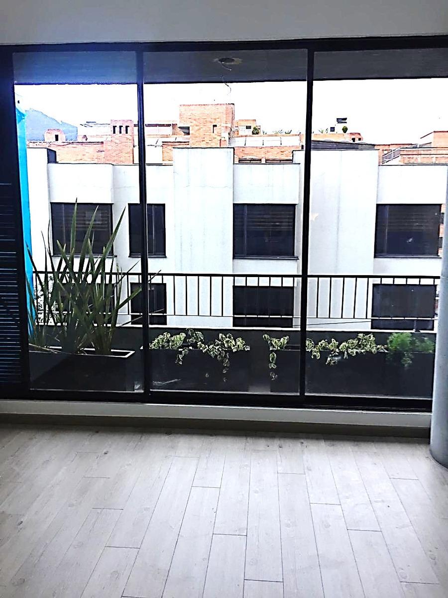 venta espectacular apartamento santa barbara