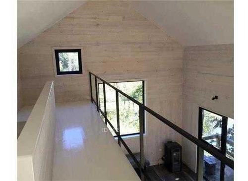 venta espectacular casa en lago rupanco