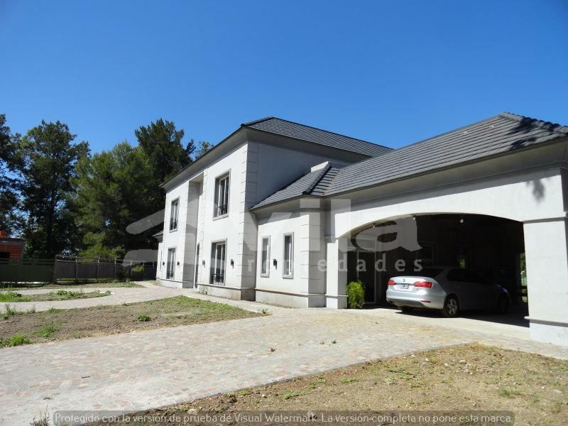 venta espectacular residencia en saint thomas - canning