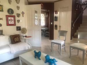 venta espléndida casa en paseo real villa lucre panama