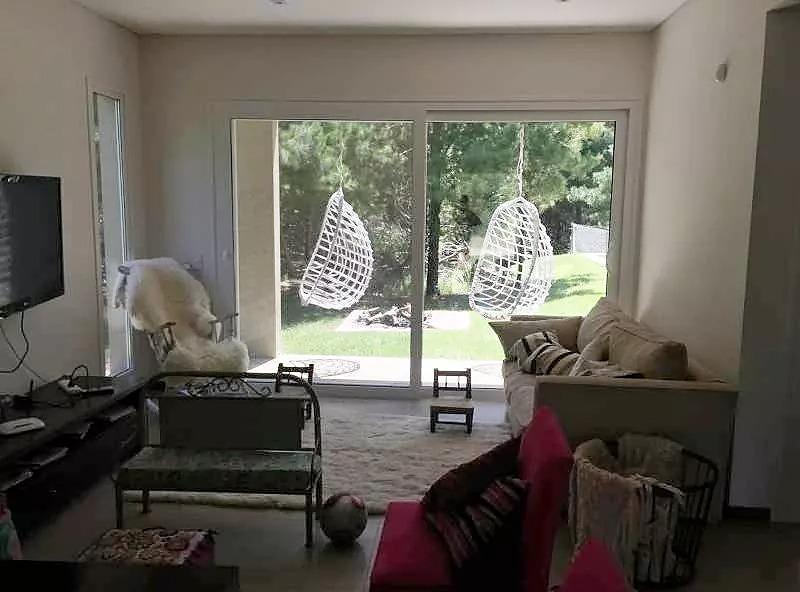 venta esplendida casa en pinamar amoblada