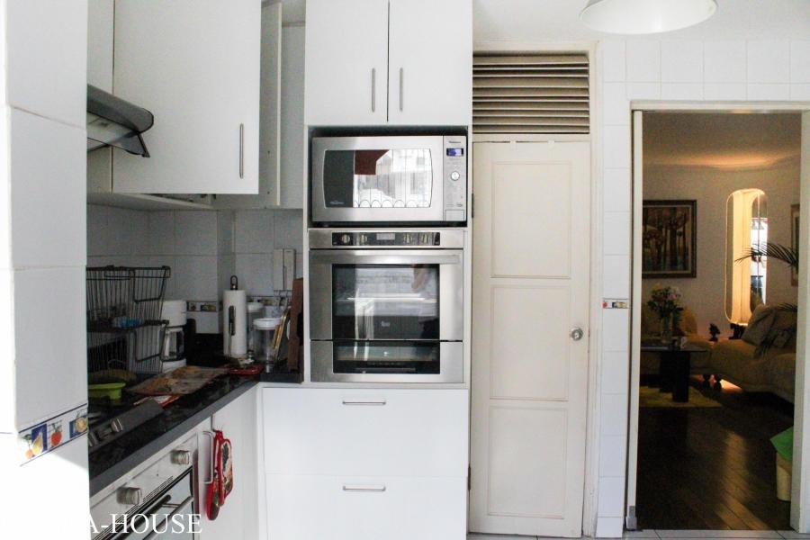 venta espléndido apartamento en edificio cadiz campo alegre