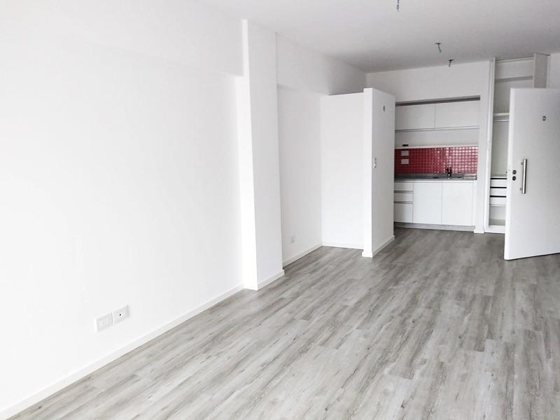 venta estrenar monoambiente villa crespo amenities rebajado