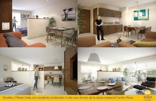 venta estudios suites riviera playa del carmen ultima unidad