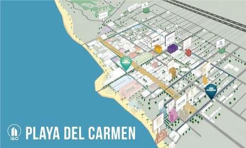 venta estudios the yellow playa del carmen oportunidad