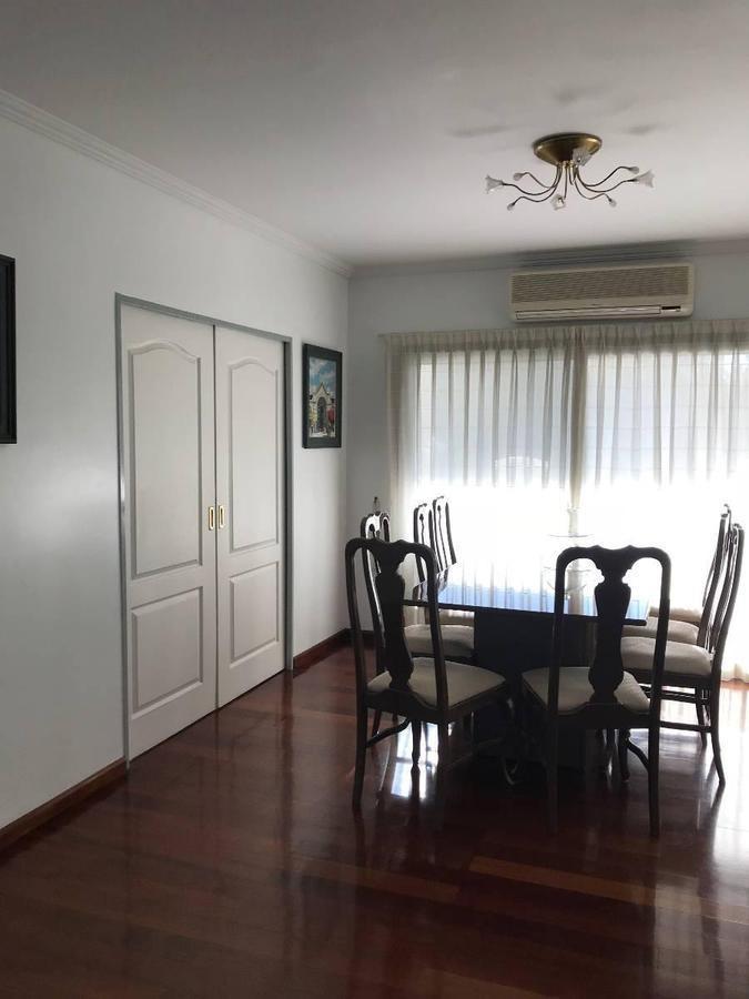 venta excelente casa de 4 dormitorios en barrio cerrado solares del talar