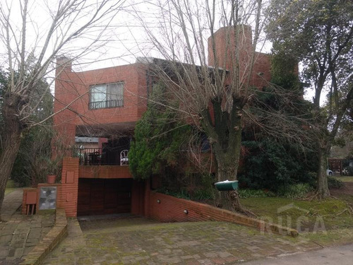 venta | excelente casa en country maschwitz club