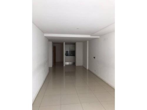 venta excelente departamento premium 1 dormitorios con cochera y baulera