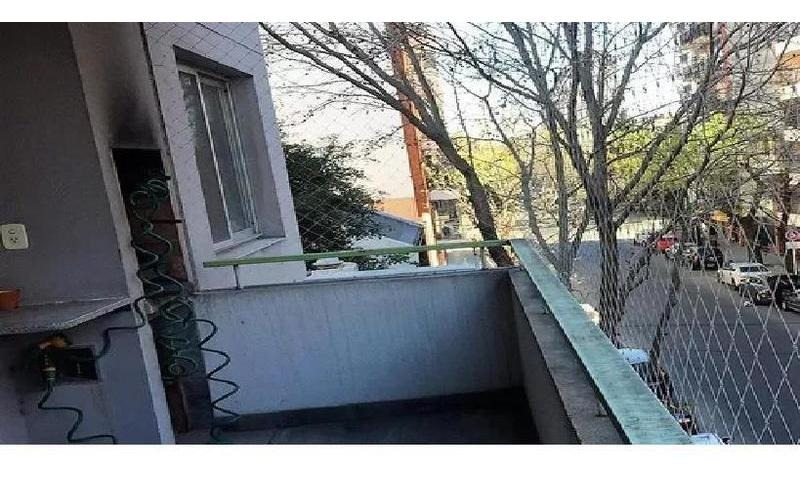 venta excelente depto 4 ambientes con balcon aterrazado con parrilla