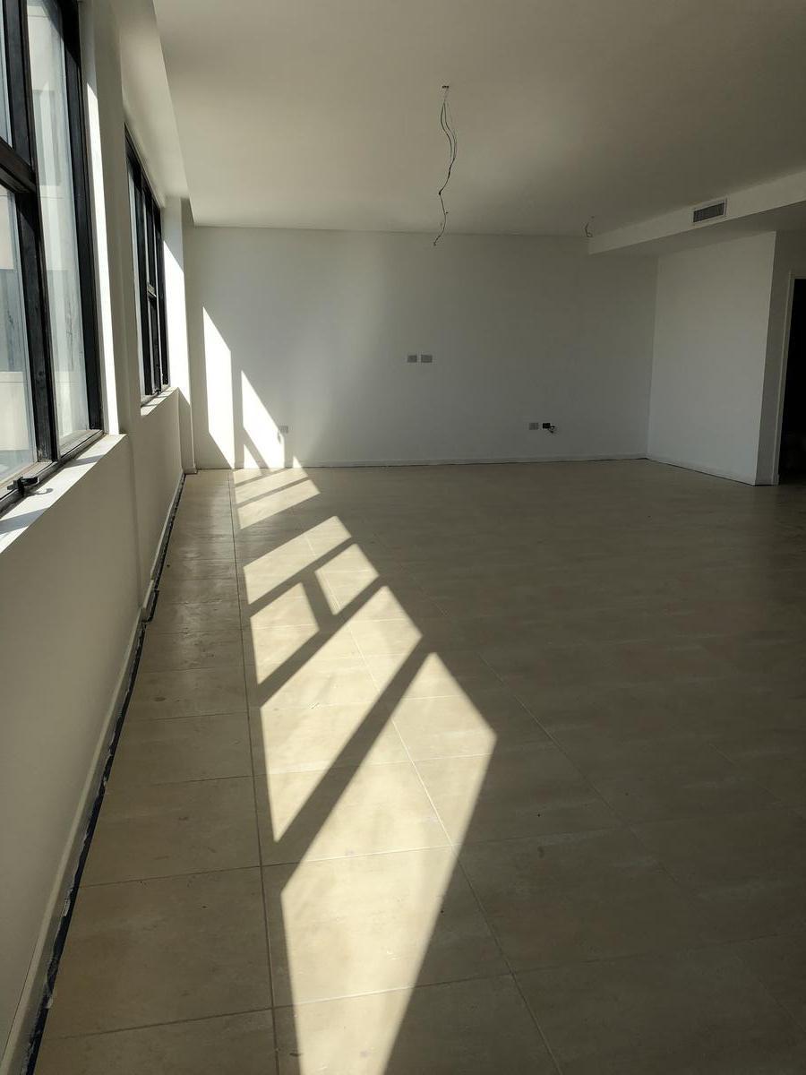 venta excelente oficina en alquiler 85 m2 con cochera, estudio de la bahia, bahía grande, nordelta