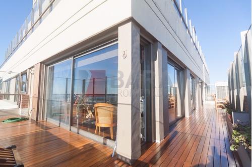 venta excelente penthouse duplex - nuñez