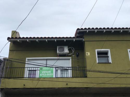 venta excelente ph en villa maipú !! matheu 1200