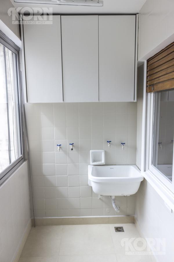 venta excelente piso totalmente reciclado con cochera en caballito