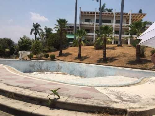 venta excelente terreno para desarrollar vivienda con gran vista en cuernavaca