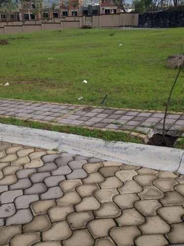 venta excelente terreno parque ¨nayarit¨ lomas de angelopolis
