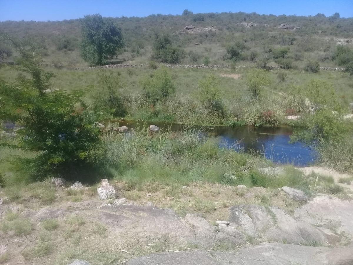 venta excelentes terrenos frente al rio estancia vieja