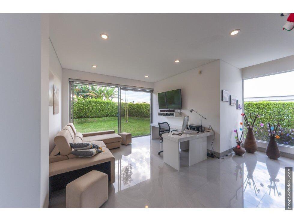 venta exclusiva casa campestre - el caimo