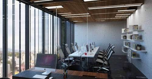 venta exclusivas oficinas work lab monterrey